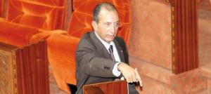 Mohamed Hassad - Ministere de l interieur