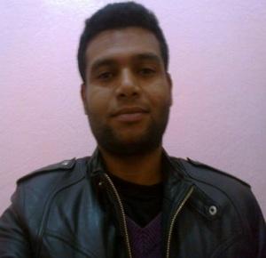 Mohamed Zouin