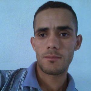Mohmed Echarkaoui