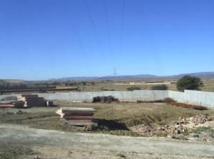 Station de filtration de l eau du zagora -1