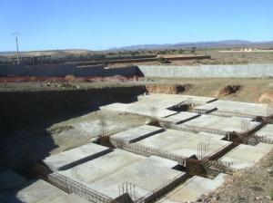Station de filtration de l eau du zagora -2