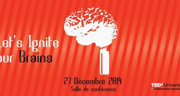 TEDX UNERSIAPPOLIS