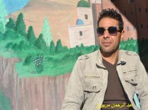 abderrahmane marbouh