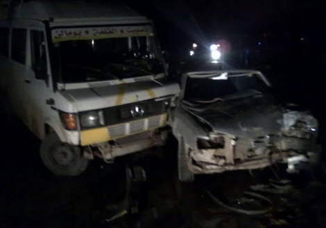 بومالن دادس: مواطن يناشد الجهات العليا لانصافه بعد تعرضه لحادثة سيرا
