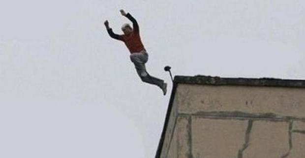 تنغير: محاولة انتحار رجل برمي نفسه من الطابق الثاني ببومالن دادس