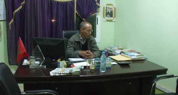 الحسين ناصري منتخب بغرفة التجارة و الصناعة بورزازات يكشف عن المستور