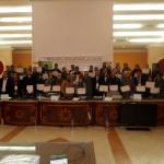 """الرشيدية: إسدال ستار الملتقى الثاني حول """"التدبير المالي و الإداري بين القطاعين العام و الخاص """""""