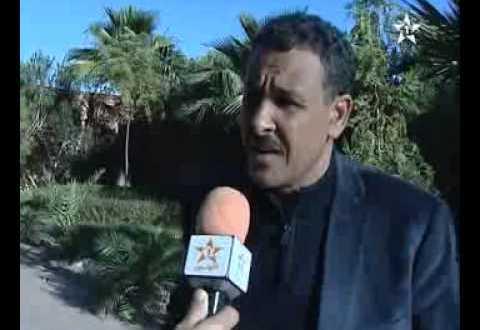 فيديو: افتتاح المنتدى الدولي للواحات بزاكورة