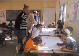 les ecoles de mhamid elghizlane -3