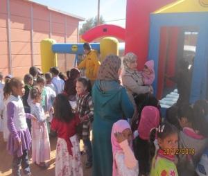 les ecoles de mhamid elghizlane -4