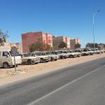 بومالن دادس: مطالب أصحاب الطاكسيات بين مطرقة عدم الاختصاص وسندان التسويف