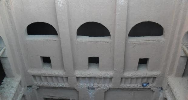 مباني مهدد باالإنهيار بأولاد يحيى لكراير -4