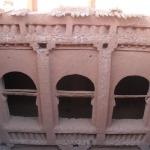 مباني تاريخية مهددة بالانهيار باولاد يحيى لكراير