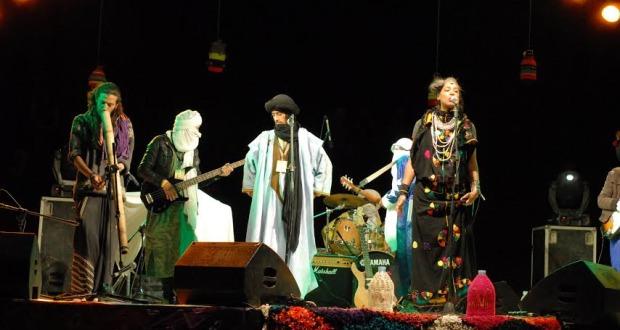 Festival Taragalte – AAEZ Zagora -3