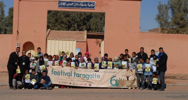 Festival Taragalte – AAEZ Zagora -4