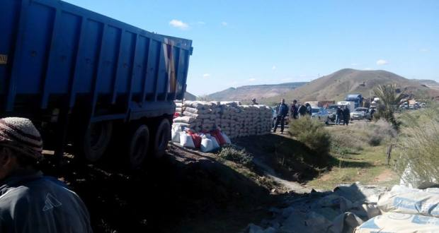 accident a tichka -3