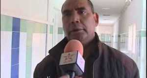 أم التوائم تخرج من قسم الإنعاش بمسشفى سيدي احساين بورزازات