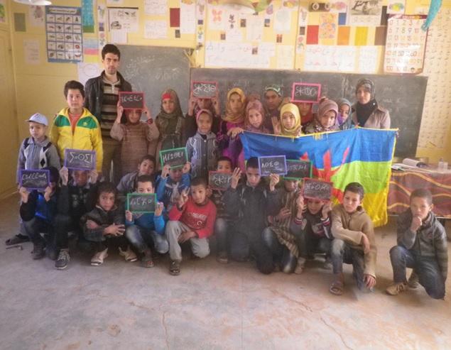 la nouvelle annee amazigh-1