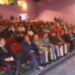 ملتقى تورسا للثقافة الامازيغية بزاكورة تخلد السنة الامازيغية الجديدة 2965