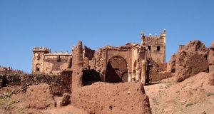 درعة خلال الفترة القديمة