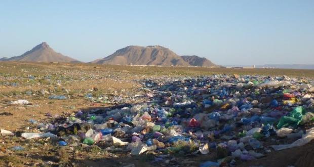 المطرح العشوائي للنفايات…. الكارثة البيئة الخطيرة-4