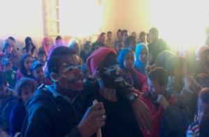 تقرير عن الأيام الثقافية التي نشطتها جمعية الشباب للتنمية-15
