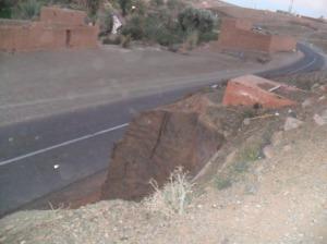Ouled Yahaya 45 Km a Zagora-1
