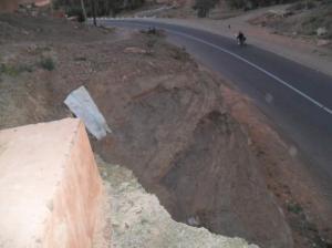 Ouled Yahaya 45 Km a Zagora-2