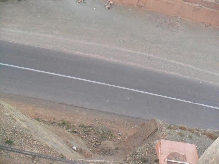 Ouled Yahaya 45 Km a Zagora-3