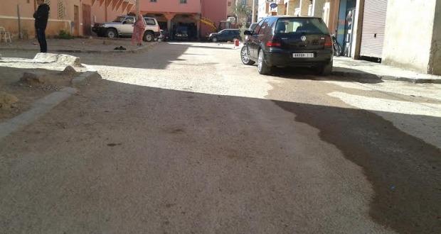 Quartier Almassira – Zagora -2