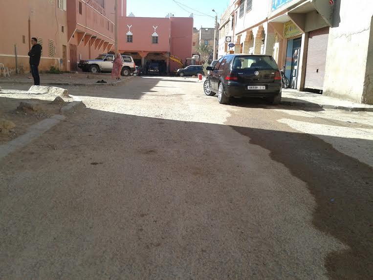 Quartier Almassira - Zagora -2