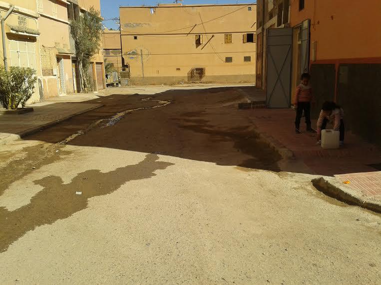 Quartier Almassira - Zagora -3