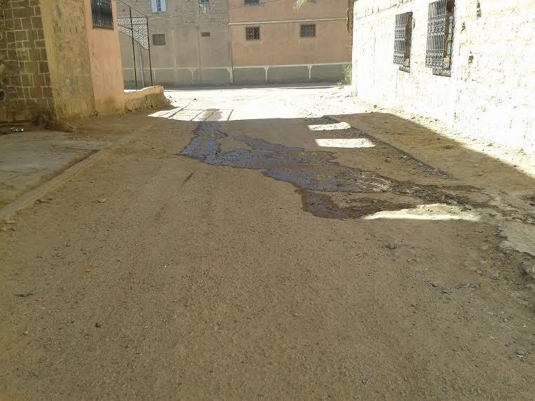 Quartier Almassira - Zagora -4