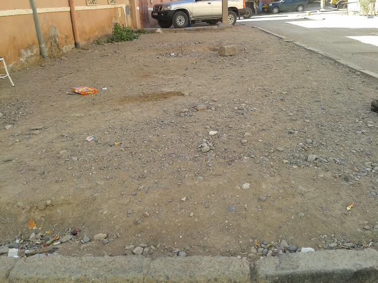Quartier Almassira - Zagora -5
