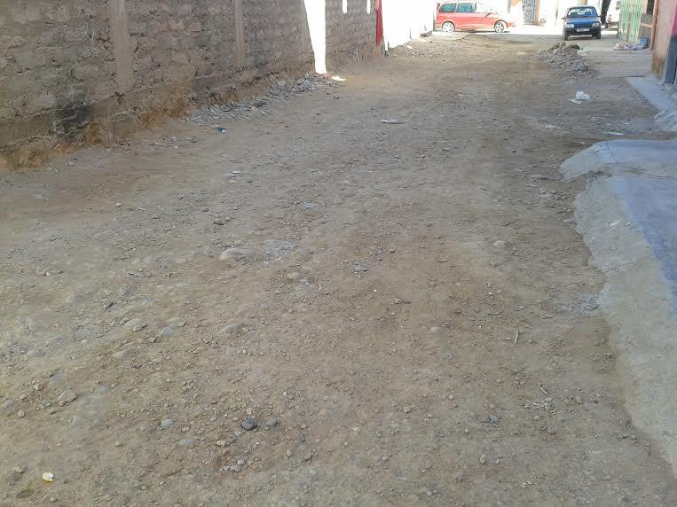 Quartier Almassira - Zagora -8