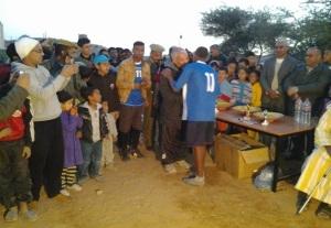 ligue Gherraf Elmokhtar zagora-Final -14