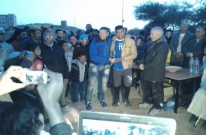 ligue Gherraf Elmokhtar zagora-Final -17