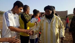 ligue Gherraf Elmokhtar zagora-Final -2