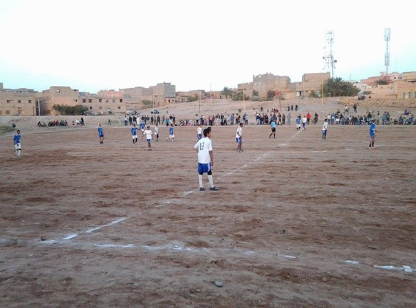 ligue Gherraf Elmokhtar zagora-Final -21