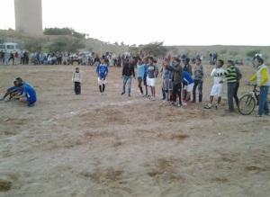 ligue Gherraf Elmokhtar zagora-Final -22