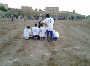 ligue Gherraf Elmokhtar zagora-Final -23