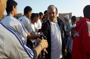 ligue Gherraf Elmokhtar zagora-Final -3