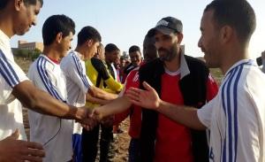 ligue Gherraf Elmokhtar zagora-Final -4