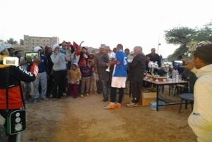 ligue Gherraf Elmokhtar zagora-Final -6