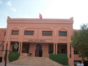 tribunal de Ouarzazate