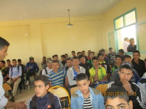 الأيام الربيعية لثانوية عثمان بن عفان-13
