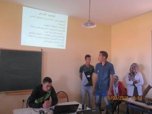 الأيام الربيعية لثانوية عثمان بن عفان-8