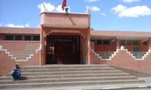بلدية أكدز