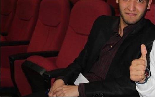 """إبن أيت ملول """"يونس عبدي"""" يفوز بالجائزة الثالثة في لقاء وطني للأدباء الشباب"""