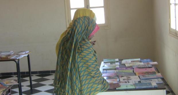 جمعية التربية و التكوين بزاكورة تنظم قافلة القراءة للجميع-2
